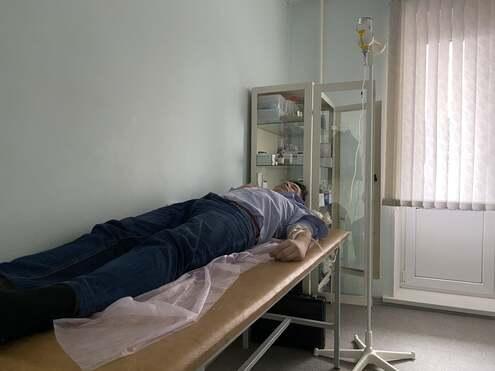 Белгородский центр лечения наркомании